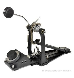 KAT Percussion KT-KP1 Kick Pad Bass Drum Trigger