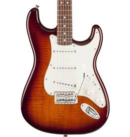 Fender Fender Standard Stratocaster Plus Top-Tobacco Sunburst