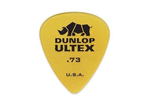 Dunlop 421P .73mm ULTEX Guitar Picks-6 Pack