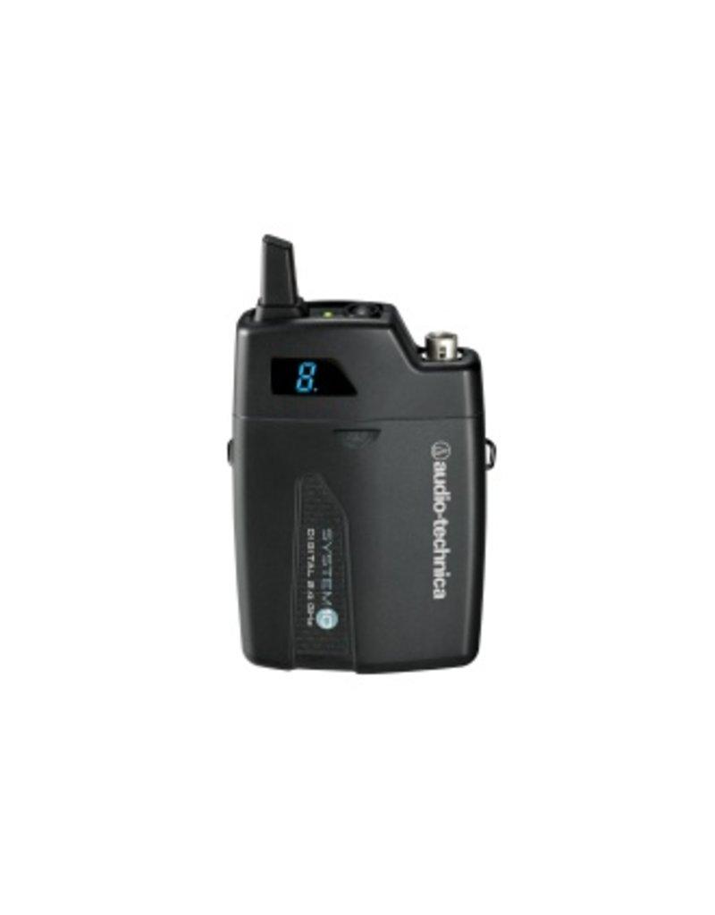 Audio Technica Audio Technica ATW-1501 System 10 Stompbox Digital Instrument Wireless System