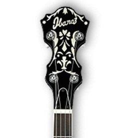 Ibanez Ibanez B200 5 String Closed Back/Resonator Banjo