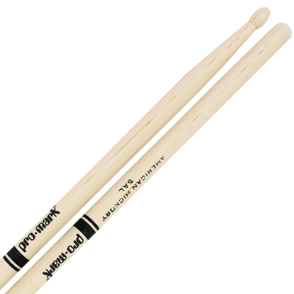 Promark TX5ALW Drum Sticks-American Hickory