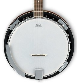 Ibanez Ibanez B50 5 String Closed Back/Resonator Banjo