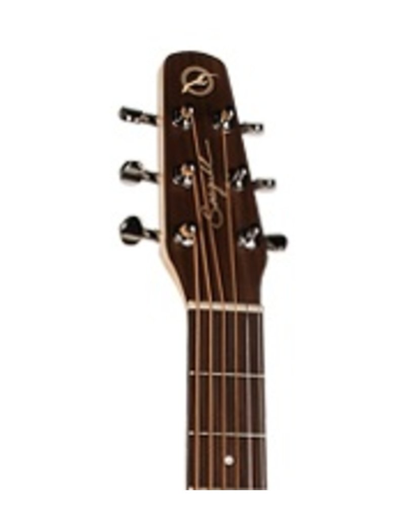 Seagull Seagull Excursion Walnut Acoustic-Electric Guitar
