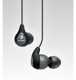 Shure SE-112 Sound Isolating Earphones-Gray