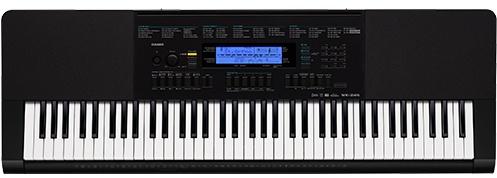 Casio Casio WK-245 Digital Keyboard