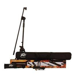 Peavey Peavey PVMSP1 Microphone Package XLR-XLR