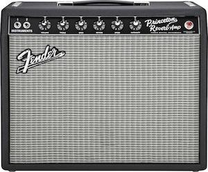 Fender '65 Princeton® Reverb, 120V