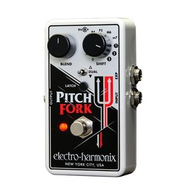 Electro-Harmonix Electro Harmonix Pitch Fork Polyphonic Pitch Shifter