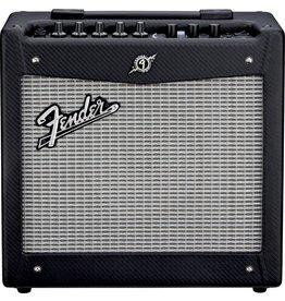 """Fender Fender Mustang I V.2 1x8"""" 20-Watt Combo Guitar Amp"""