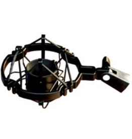 Yorkville Apex IMC-10 Deluxe Heavy Duty Microphone Shock Mount- Multi-Fit