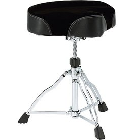 Tama Tama HT530C Wide Rider Drum Throne-Cloth Top