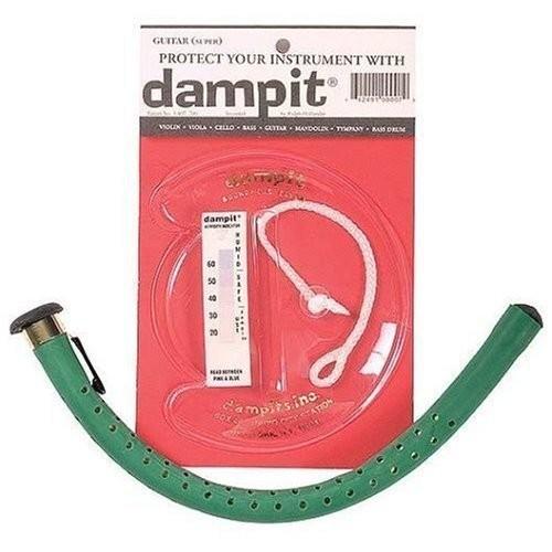 "Dampit ""Super"" Guitar Humidifier"