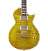 ESP LTD ESP/LTD EC-256FM Electric Guitar-Lemon Drop