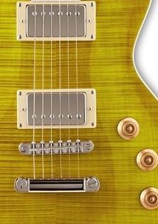 ESP LTD ESP/LTD EC-256FM Electric Guitar-Lemon Drop
