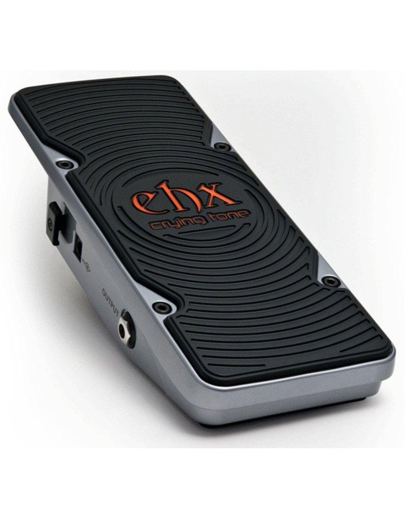 Electro-Harmonix Crying Tone Wah Pedal