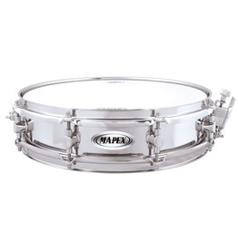 """14"""" x 3.5"""" Steel Piccolo Snare Drum"""
