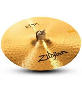 """Zildjian ZHT 16"""" Fast Crash Cymbal"""
