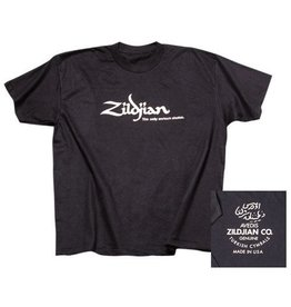 Zildjian Classic T-Shirt-Medium