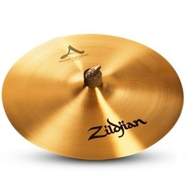 "Zildjian Zildjian A Series 16"" Thin Crash Cymbal"