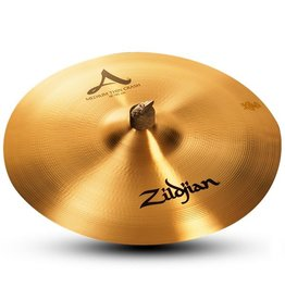 "Zildjian Zildjian A Series 16"" Medium-Thin Crash Cymbal"