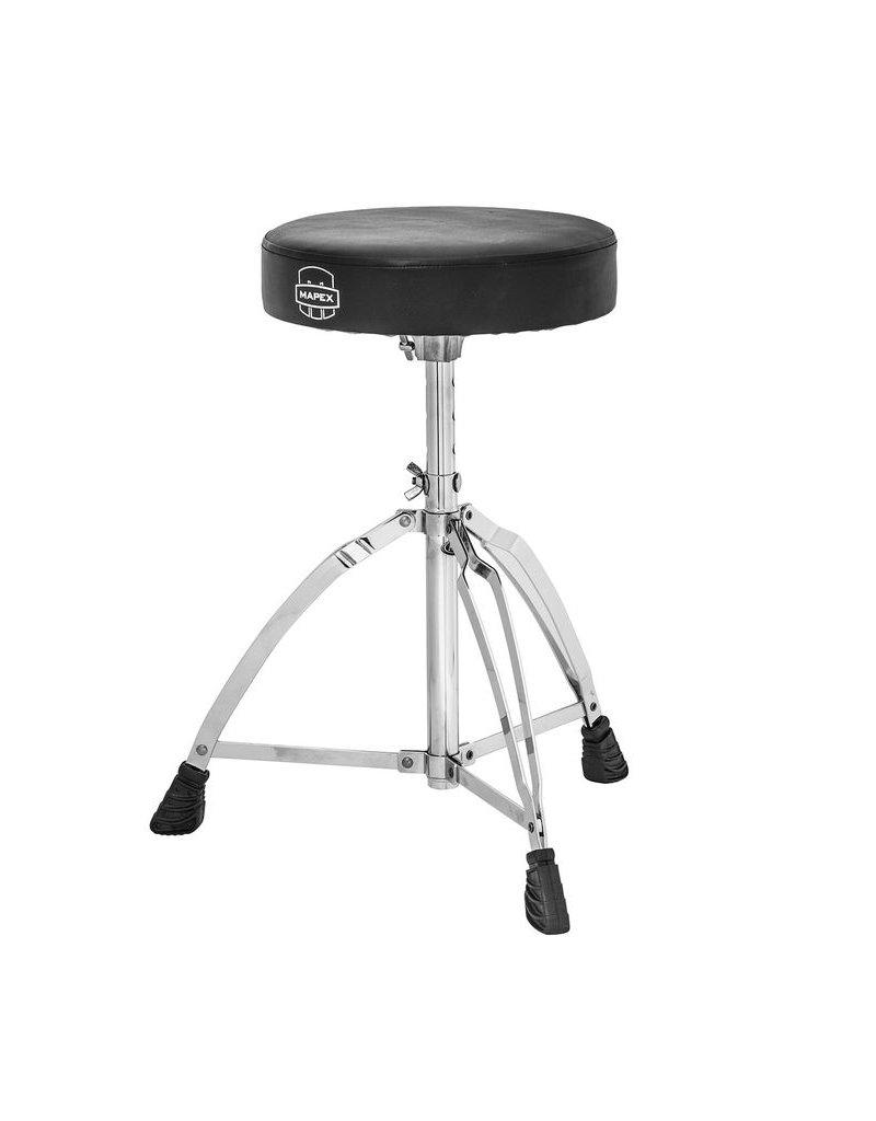Mapex Round Top Drum Throne