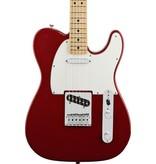 Fender Fender Standard Telecaster Electric Guitar-Candy Apple Red