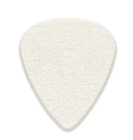 Pear Felt Picks-White