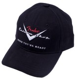 Fender Custom Shop Stretch Hat-L/XL