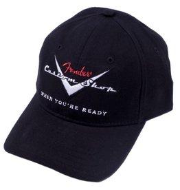 Fender Custom Shop Stretch Hat-L/XL