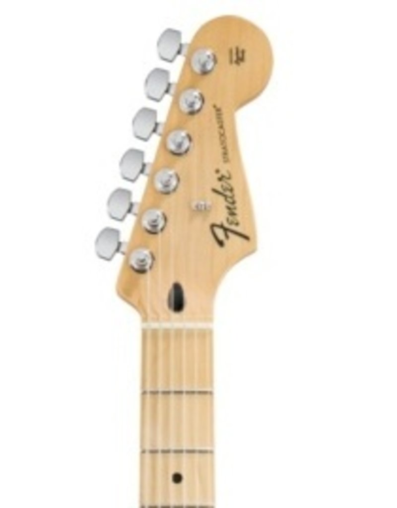 Fender Fender Standard Stratocaster Electric Guitar-Lake Placid Blue