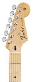 Fender Fender Standard Stratocaster Electric Guitar-Lake Placid Blue