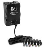 Hosa ACD-477 Universal Power Adaptor