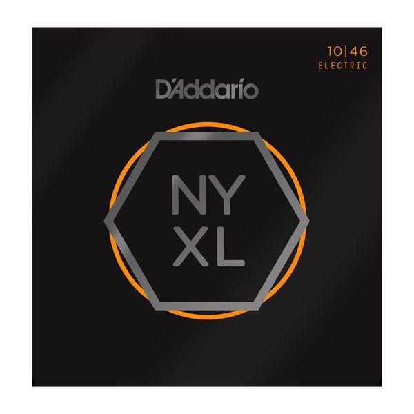 .010-.046 Regular NYXL Nickel Wound