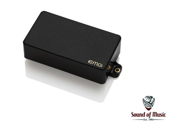 Active Humbucking Alnico Pickup