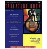 Watch and Learn Guitarist's Tabulature Book
