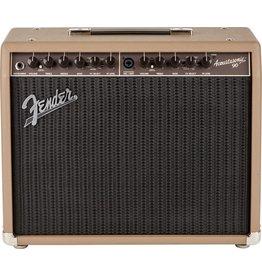 Fender Fender Acoustasonic 90-Combo Acoustic Guitar Amp