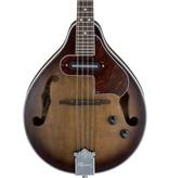 Ibanez Ibanez M510EOVS A-Style Acoustic-Electric Mandolin-Vintage Sunburst