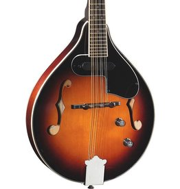 Fender FM-52E Acoustic-Electric Mandolin-Sunburst