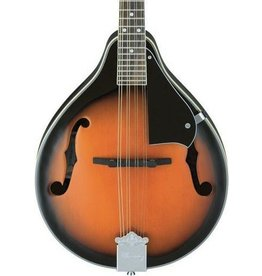 Ibanez Ibanez M510BS A-Style Mandolin-Brown Sunburst
