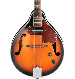 Ibanez Ibanez M510EBS A-Stlye Acoustic-Electric Mandolin-Sunburst