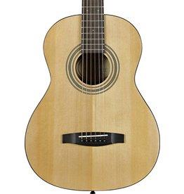 Fender Fender MA-1 3/4 Size Kids/Travel Acoustic Guitar-Natural