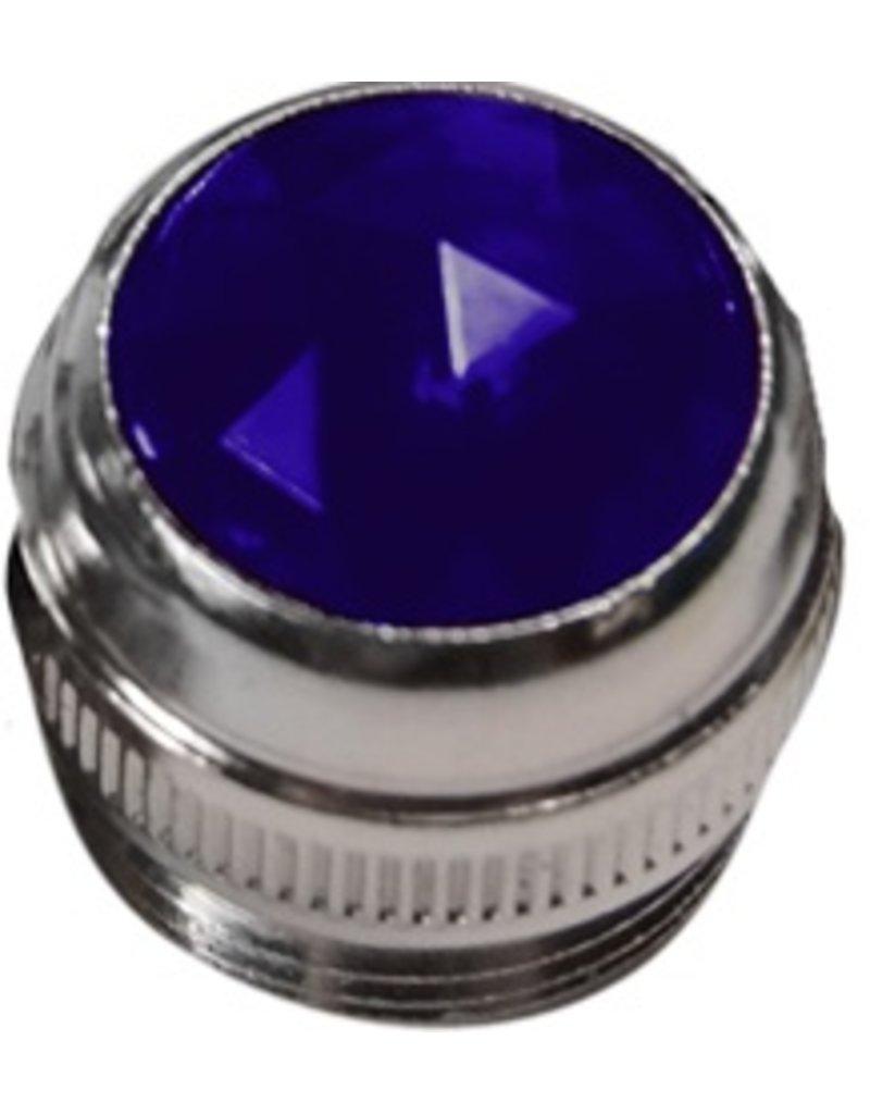 Amplifier Panel Lense/Jewel (2 Pack)-Purple