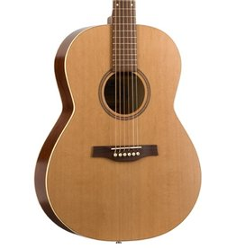 Seagull Seagull Coastline S6 Folk Cedar QI Acoustic-Electric Guitar