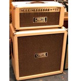 USED Crate VC-50 Tube Guitar Amp Half-Stack