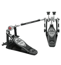 Tama HP900PSN Iron Cobra Power Glide Single Double Bass Drum Pedal