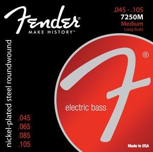 Fender .045-.105