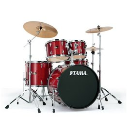 Tama Imperial Star 5 Piece Drum Kit - Candy Apple Mist