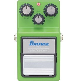 Ibanez Ibanez TS9 Tube Screamer Effects Pedal
