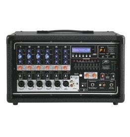 Peavey Peavey PVi 6500 Powered Mixer with BlueTooth